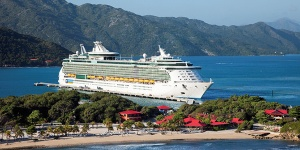 freedom-of-the-seas-labadee